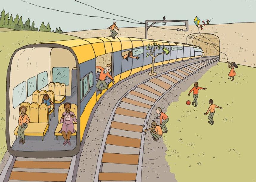The_train